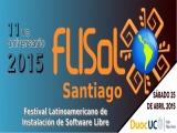 Sede Flisol STGO 2015 Duoc-UC Plaza Oeste