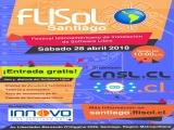 FLISoL Santiago 2018